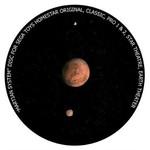 Karaulnykh Disco per Homestar Pro Planetarium Sistema di Marte