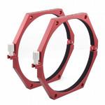 PrimaLuceLab PLUS guide scope rings, 235mm