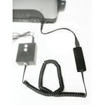 Rigel Systems USBnFocus USB-adapter, voor motorfocus