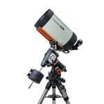 Celestron Telescope SC 279/2800 EdgeHD CGEM II 1100 GoTo