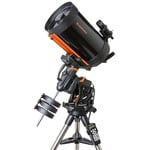 Celestron Telescop Schmidt-Cassegrain SC 279/2800 CGX 1100 GoTo