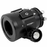 Porte-oculaire Omegon Porte oculaire articulé Crayford V-Power diamètre 50,8mm (2'') pour tube SCT C8, double vitesse
