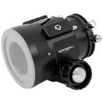Porte-oculaire Omegon Porte oculaire articulé Crayford V-Power diamètre 50,8mm (2'') pour tube SCT C11, double vitesse