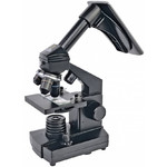 National Geographic Microscopio 40x-1280x incl. soporte para smartphone