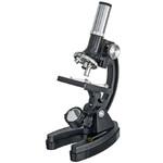 National Geographic Zestaw mikroskopowy 300x-1200x (z walizką)