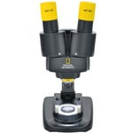National Geographic Stereomikroskop Binokulares Stereo-Mikroskop, 20X
