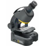 National Geographic Microscopio 40x-640x incl. adaptador para smartphone