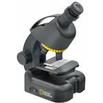 National Geographic Mikroskop 40x-640x z adapterem smartfona