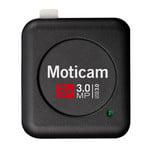 Motic cam 3+, 3MP, USB 3.0