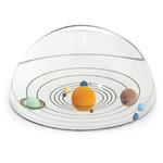 AstroMedia El planetario de cristal