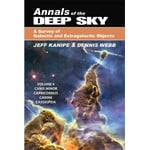 Livre Willmann-Bell Annals of the Deep Sky Volume 4