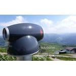 idee-Concept Telescope Anbringung Ihres Logos