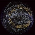 Dia für das Sega Homestar Pro Planetarium Sternbildfiguren