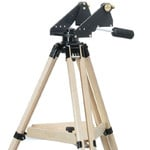 TeleVue Montura Panoramic Advanced AZ