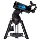 Celestron Telescop Maksutov MC 102/1325 AZ GoTo Astro Fi 102