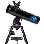 Celestron Telescop N 130/650 AZ GoTo Astro Fi 130