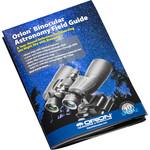 Orion Mapa gwiazd Binocular Astronomy Field Guide