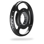 HAWKE Parallax adjustment wheel for 100mm SIDEWINDER 30