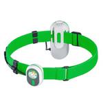 Alpina Sports Stirnlampe AS01 grün
