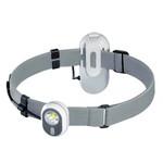 Alpina Sports Stirnlampe AS01 grau