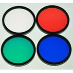 Astrodon Filters LRGB Tru-Balance Gen2 E-series filter set, unmounted, 50mm