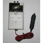 Ertl Elektronics Dew shield controller, 1 channel 2 outputs