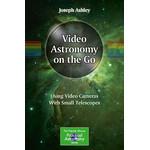 Springer Boek Video Astronomy on the Go