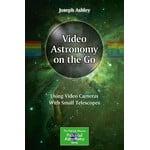 Springer Libro Video Astronomy on the Go