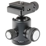 Omegon Tripod ball-head Titania 300