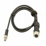 PrimaLuceLab Cable de alimentación EAGLE para cámaras Atik, 115cm