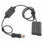 PrimaLuceLab Eagle-compatible power cable for Canon EOS 750D, 760D