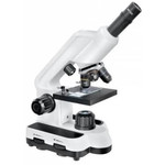 Bresser Microscope Biolux Advance, mono, digital, 20x-400x