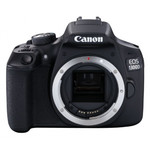 Canon Camera DSLR EOS 1300Da Full Range