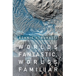 Livre Cambridge University Press Worlds Fantastic, Worlds Familiar