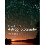Livre Cambridge University Press The Art of Astrophotography