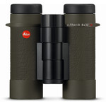 Jumelles Leica Ultravid 8x32 HD-Plus Edition Safari