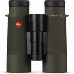 Jumelles Leica Ultravid 8x42 HD-Plus Edition Safari