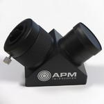 APM Star diagonal 99 Percent Reflectivity 2""