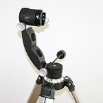 APM Mount ATZ with slow motion controls and Tripod