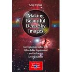Springer Boek Making Beautiful Deep-Sky Images