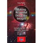 Springer Book Making Beautiful Deep-Sky Images