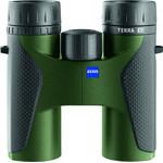 ZEISS Binoclu Terra ED Compact 8x32 black/green