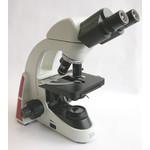 Hund Microscop MED PRAX 3, bino, 40x - 1000x
