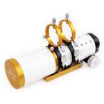 William Optics Apochromatischer Refraktor AP 71/350 WO-Star 71 Gold OTA