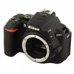 Nikon Camera DSLR D5600a Full Range