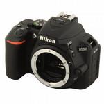 Nikon Kamera DSLR D5600a Full Range
