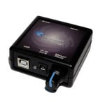 PegasusAstro Kontroler do motofokusera DMFC Premium wraz z silnikiem krokowym