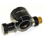"Starlight Instruments Tubo telescópico del ocular Feather Touch FTF1575BCR Dual Speed 2"" focuser"