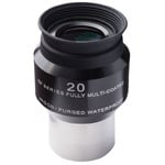 "Explore Scientific LER Ar 1.25"", 20mm, 62° eyepiece"