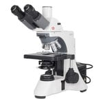 Motic Mikroskop BA410 Elite, trino, Hal, 100W, 40x-1000x